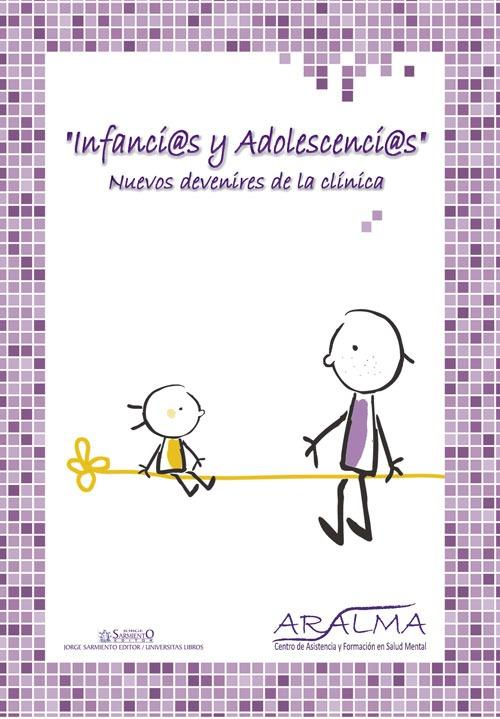 Infancia y Adolescencia. Almada, Sonia