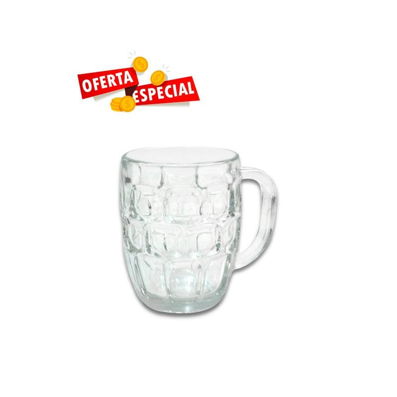 Tarro cervecero piña 570ml (1702364) *c* 3503144