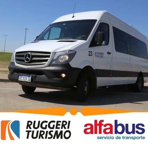 Alfa Bus Srl