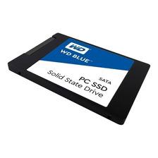 Disco Solido Ssd 500gb Western Digital Blue 2.5 Sata3 Cuotas