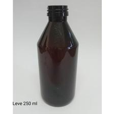 Envases Plásticos Pet 250 Ml Color C/tapa (100 Unidades)