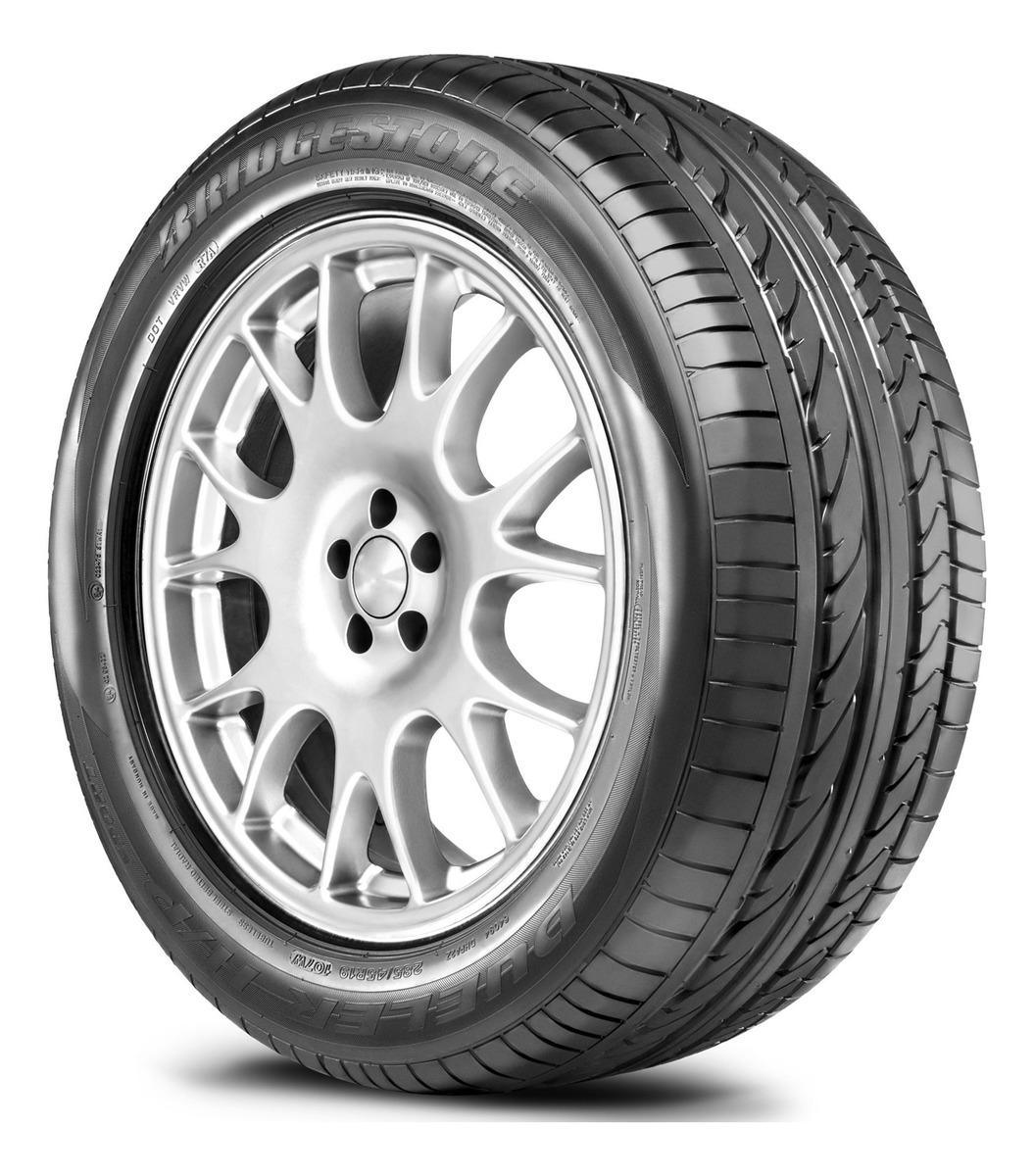 Neumático 215/60R17 96V DUELER H/P SPORT MO BRIDGESTONE