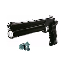 Pistola Fox Pcp Pp700 5.5- Caza Alto Poder - Aire Comprimido