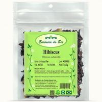Cha de Hibisco - 30g - Essencia do Ser