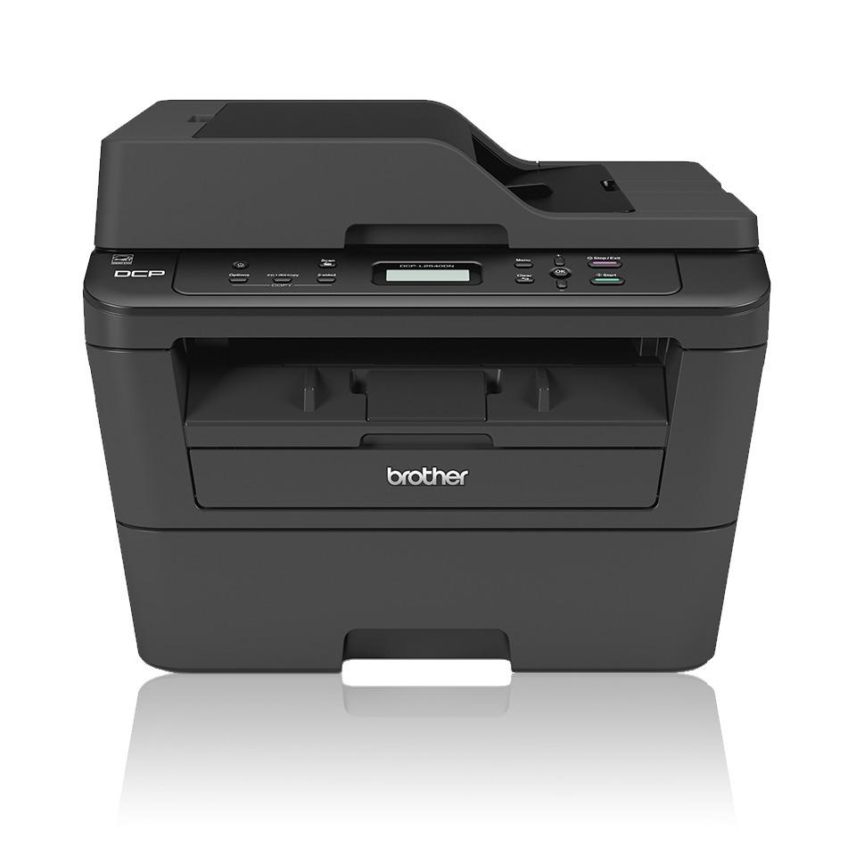 Impresora Multifuncion Brother Dcp L2540dw Laser Wifi