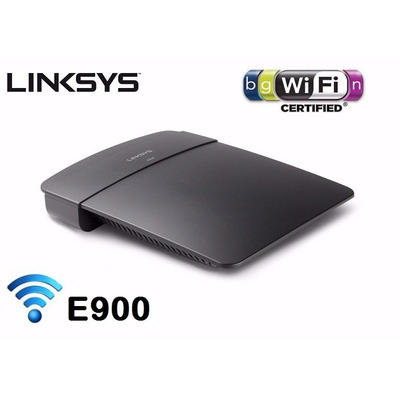 Router cisco e900 caracteristicas