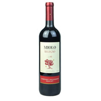 Vinho Fino Cabernet/Merlot Seleção 750ml - Miolo