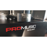 Gbr City Led  Promusic Dj