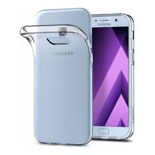 Funda Tpu Protector Celular Samsung A5 A7 2017 Anti Shock