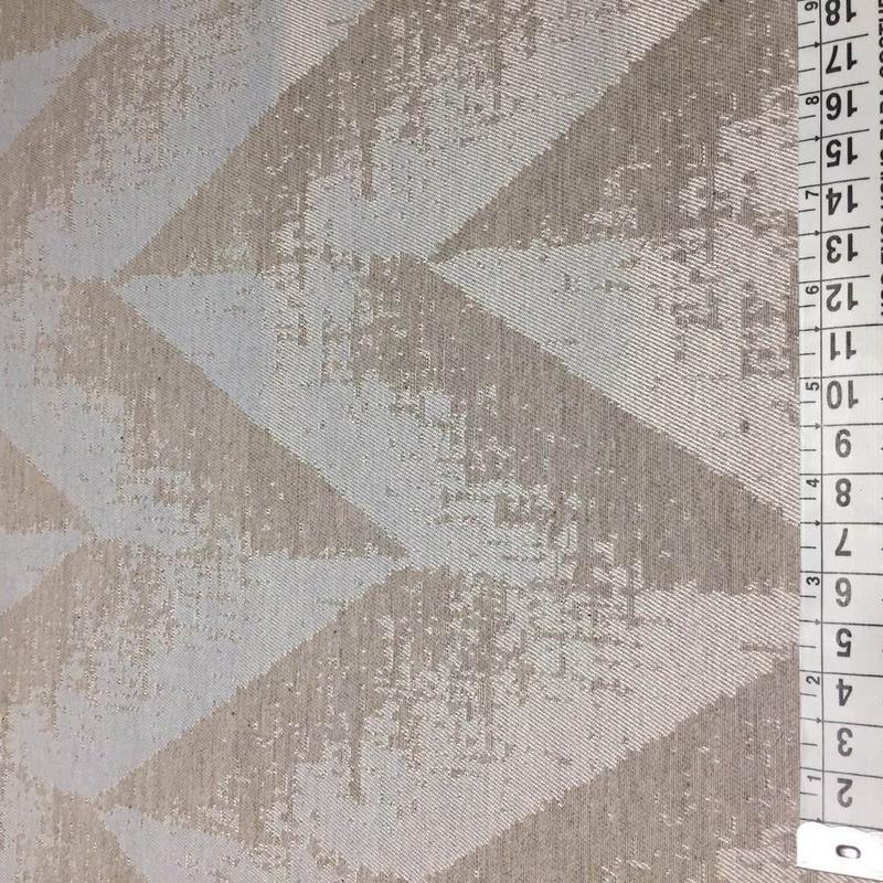Tecido para estofado Jacquard pirâmide  Linen 32