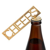 "ABRIDOR DE BOTELLA ""CHEERS"""