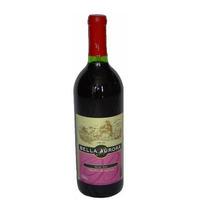 Vinho Tinto Seco Bordô 720ml - Bella Aurora