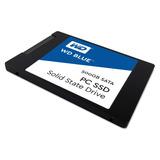 Unidad de Estado Sólido 500Gb Western Digital Blue