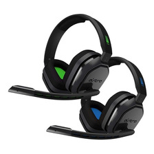 Auriculares Gamer Headset Astro Logitech A10 Pc Xbox One Ps4