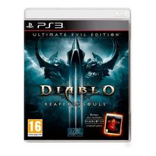 Diablo 3 Ultimate Evil Edition Ps3 Fisico Original Sellado