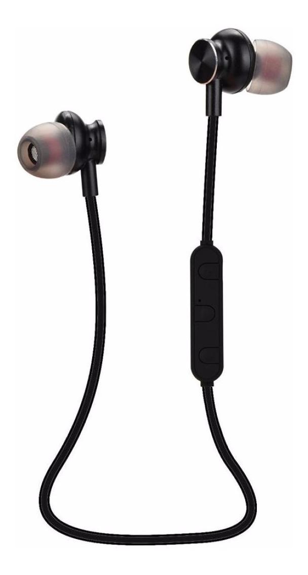 Auriculares Magneticos Bluetooth M6 Manos Libres