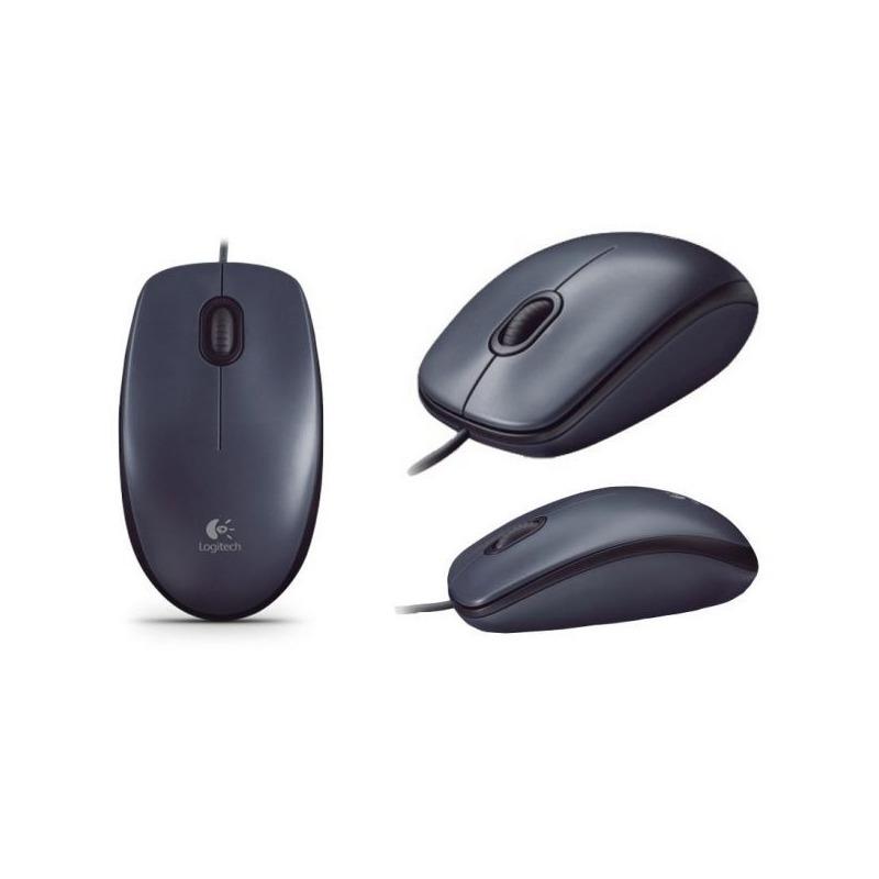 M90 Mouse Logitech
