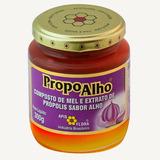 PropoAlho Composto de Mel, Propolis e Alho - 300g Apis Flora