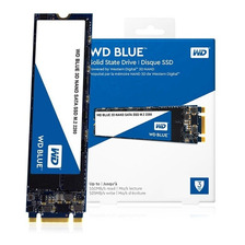 Disco Solido Ssd M2 Wd 250gb Blue M.2 2280 Western Digital