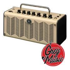 Amplificador Yamaha Thr5 Entrada Auxiliar Estéreo Grey Music