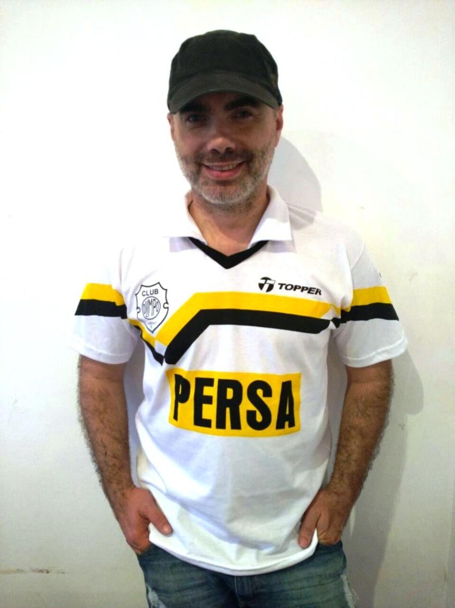 CAMISETA RETRO - Talles S