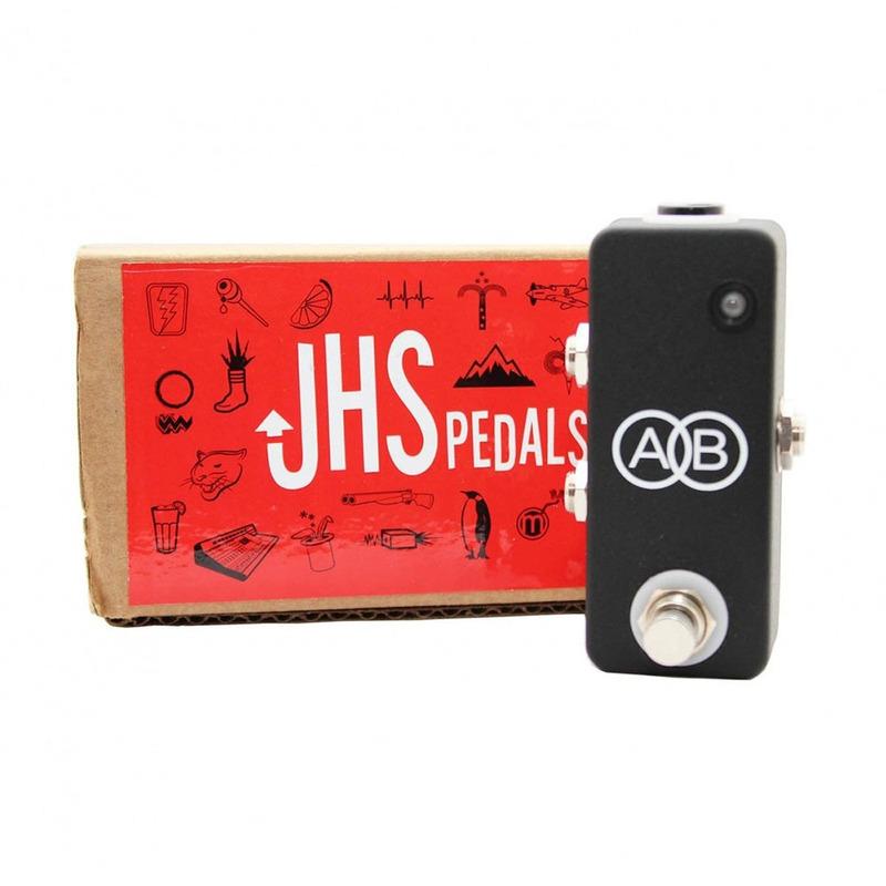 Pedal A B Box JHS Pedals Original