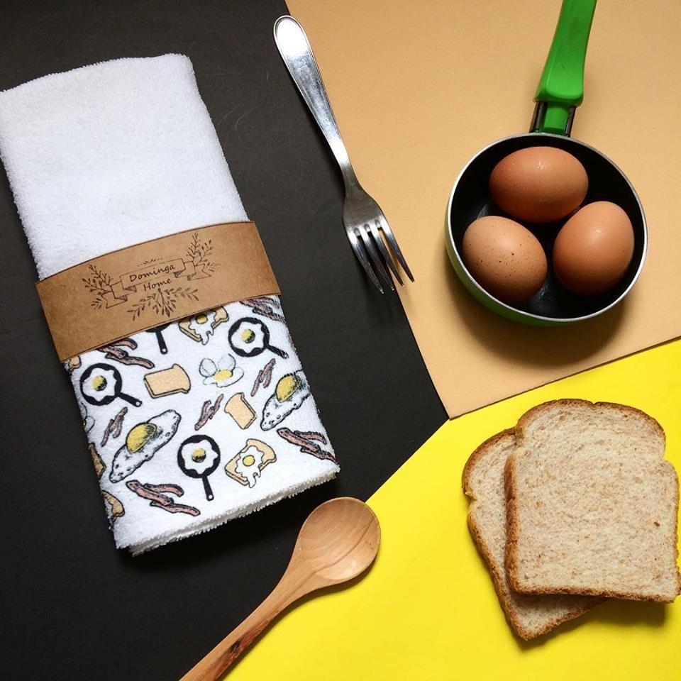 Repasador Huevos