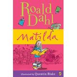 Matilda de Roald Dahl - Ed. Puffin