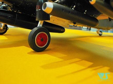 A-1J Skyraider