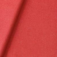 Tecido para tapeçaria vermelho Coleção Vicenzza