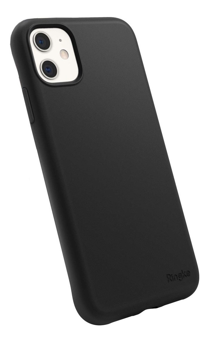 FUNDA RINGKE AIR-S IPHONE 11 PRO MAX BLACK