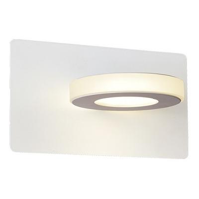 Aplique Led Pared 1 Luz 5w Deco Moderno Baño Mks