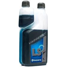 Aceite 2t 1lt  Original Semi-sintetico Ls Suecia Husqvarna