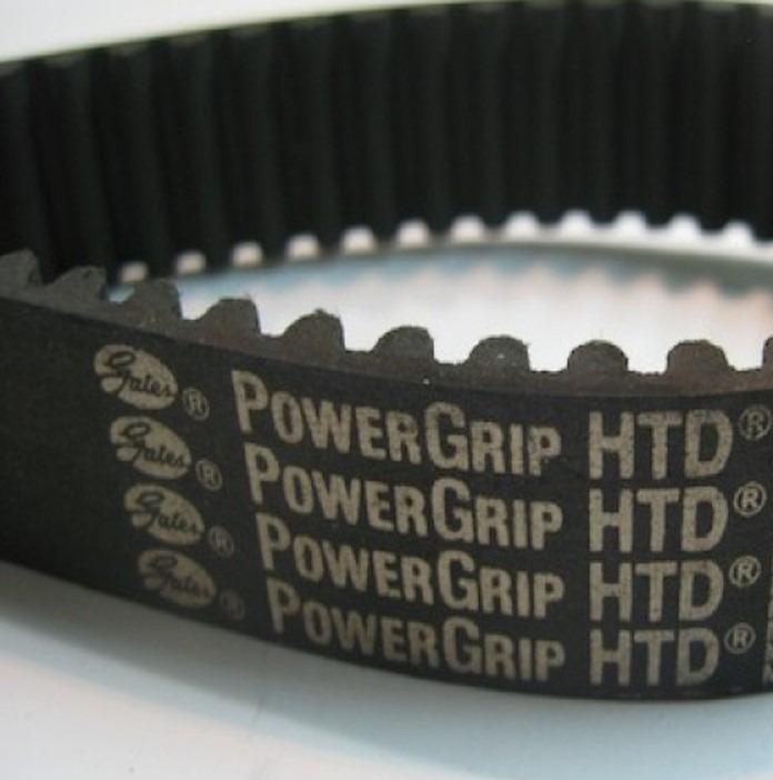 Correia Sincronizada 480 8m 75 Gates Powergrip