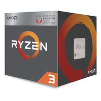 Procesador Amd Ryzen 3 2200g