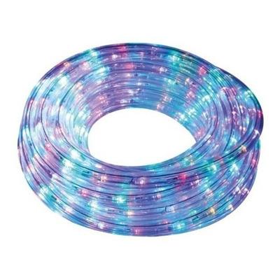 Manguera Luminosa Luces Led 5 Mts Multicolor Exterior Deco