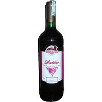 Vinho Rosado Licoroso Doce 750ml - Don Patto