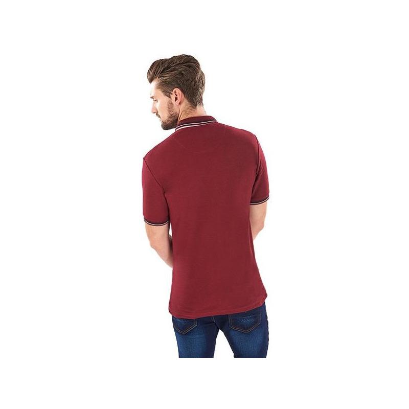 Camisa tinta manga corta 014545