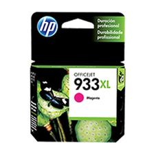 Cartucho Hp 933xl Original Tinta Magenta Cn055all