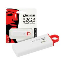 Pendrive Kingston Dtig4 32gb Usb 3.0 3.1 Pen Drive Original