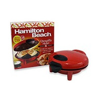 Quesadillera Maker  Hamilton Beach 635131
