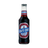 Chopp de Vinho Grape Cool Red Long Neck 275ml (Cx 12 un) - Góes