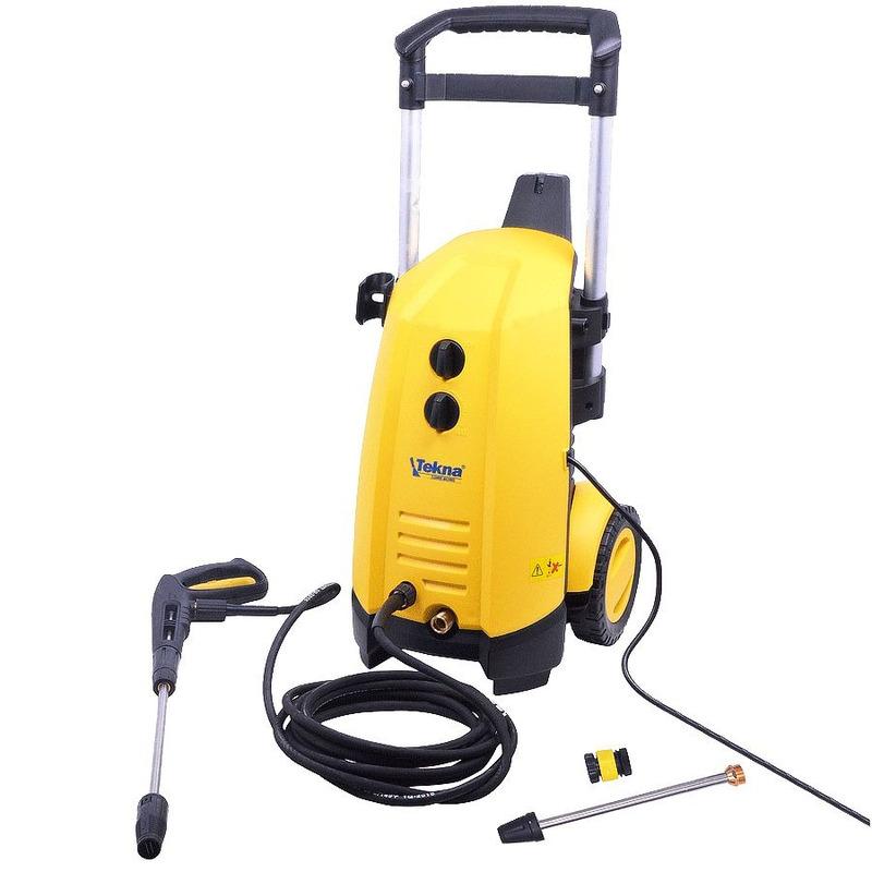 Lavadora de Alta Pressão 3000 Watts 2610 PSI A Mais Potente - HL30002V - Tekna - 220 Volts