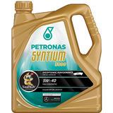 PETRONAS SYNTIUM 3000 5W-40