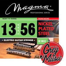 Encordado Magma Ge180nde Guitarra Eléctrica 013-56
