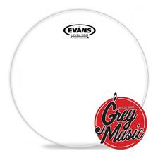 Parche Evans Usa Tt10g1 10  G1 Clear - Grey Music -