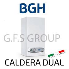 Caldera Bgh Trevi 24 Bct24dfa - Tiro Forzado Dual