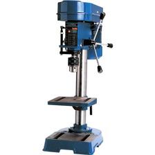 Perforadora De Banco Gamma 1680 Agujereadora 13mm 1/3 Hp