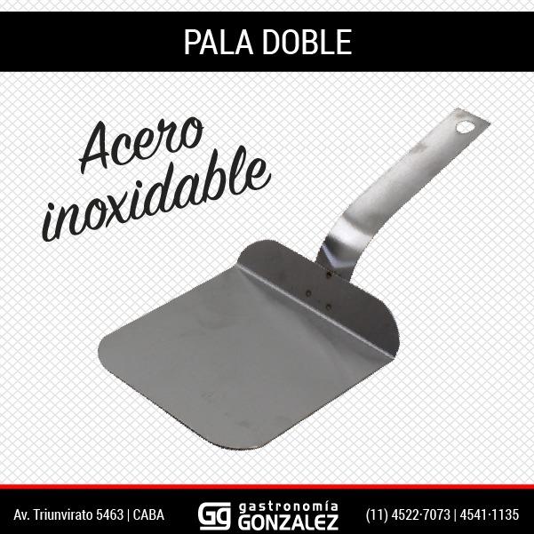 Pala DOBLE