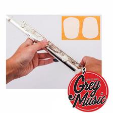 Posicionador De Manos Para Flauta Bg A15 Hecho En Francia